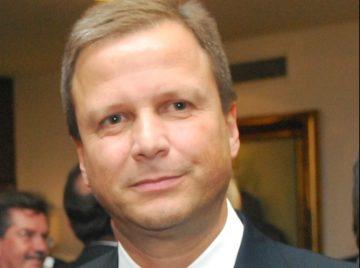 Vice-Presidente Nacional da OAB – Cláudio Lamachia – AGOSTO 2014