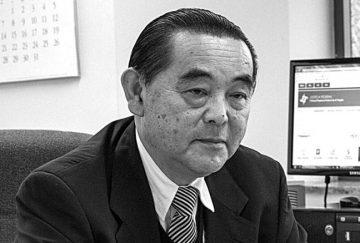Desembargador Tadaaqui Hirose – SETEMBRO 2014