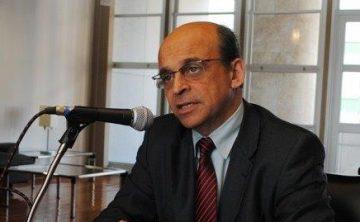 Desembargador José Aquino Flôres de Camargo – Junho de 2015