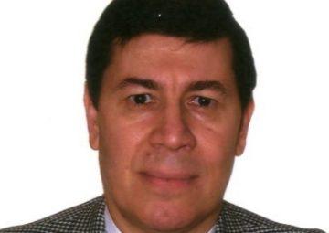 Conselheiro Substituto do Tribunal de Contas do RS, Cesar Santolim – Setembro 2015