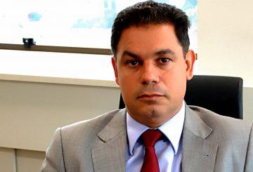 Procurador-Geral de Justiça do MP/RS, Marcelo Lemos Dornelles – Outubro 2015