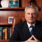 Advogado Hélio Faraco de Azevedo – Maio de 2016