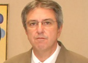 Presidente do Tribunal de Justiça/RS, Dr Luiz Felipe Silveira Difini