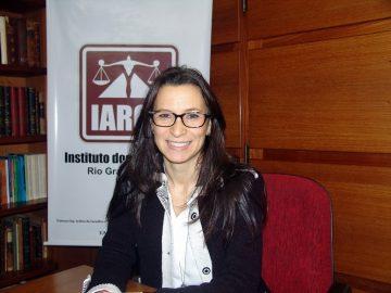 Palestra IARGS- Parte e Reparte? Questões sobre partilha de bens
