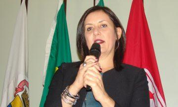 Reunião-Almoço com a presidente do Tribunal Regional do Trabalho da 4ª Região, desembargadora Beatriz Renck