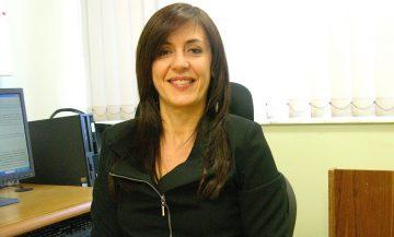 Presidente do Tribunal Regional do Trabalho da 4ª Região, Desembargadora Beatriz Renck